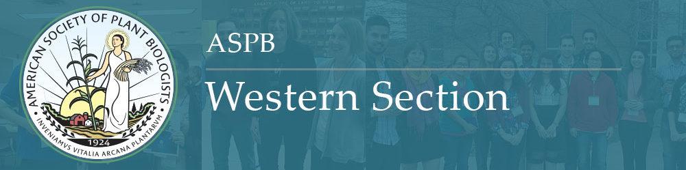 Western ASPB Section